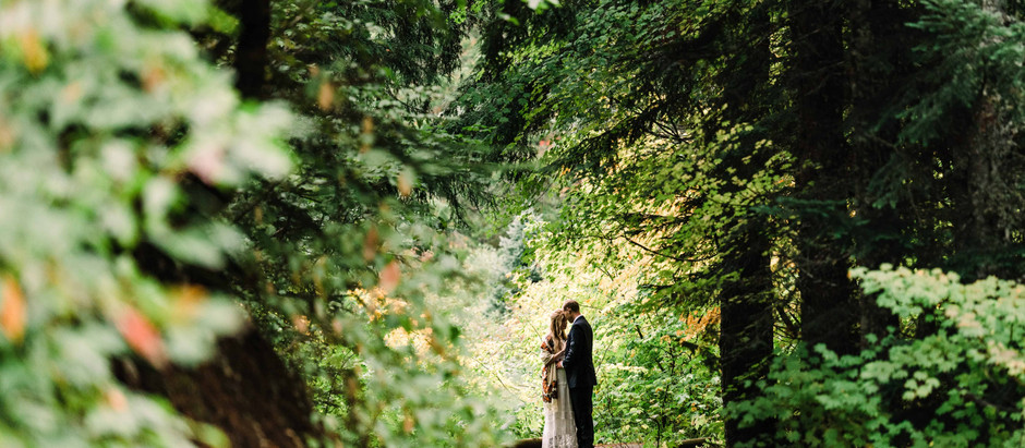 Where Should We Elope? A Guide to Picking Your Elopement Location