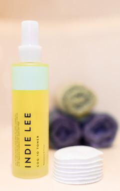 Indie Lee Product Shot