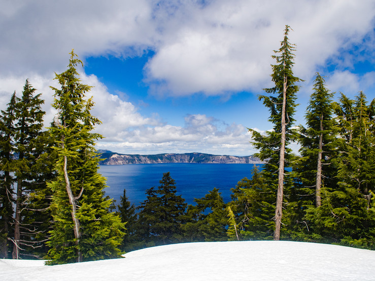 Marla Manes Photography Crater Lake
