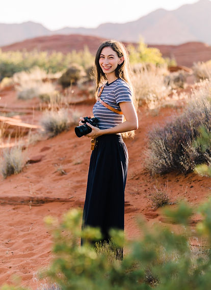 Washington Elopement Photographer | Marla Manes Photography