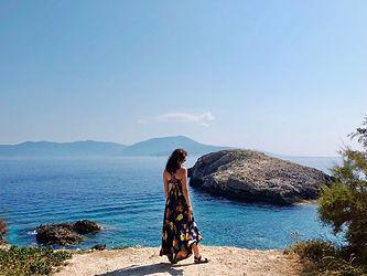 Washington-based Elopement Photographer travels in Croatia