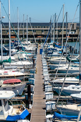 Marla Manes Photography Harbor in San Francisco