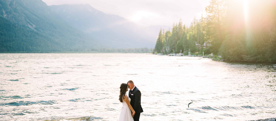 7 Best Places to Elope in Washington State