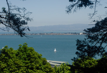 Marla Manes Photography Bay of San Francisco