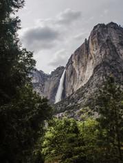 Marla Manes Photography Upper Yosemite Falls