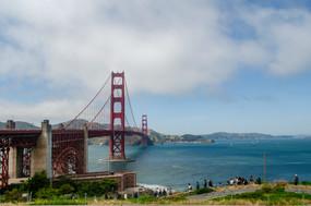 Marla Manes Photography Golden Gate Bridge in San Francisco