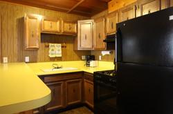 Lee Wulff Kitchen