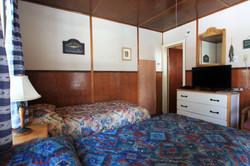 Meacham's Bedroom