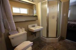Hearttree Bathroom