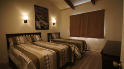 John Muir South Bedroom