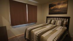 John Muir Queen Bed