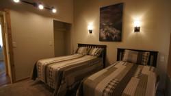 John Muir Two Beds