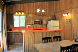 Audubon kitchen