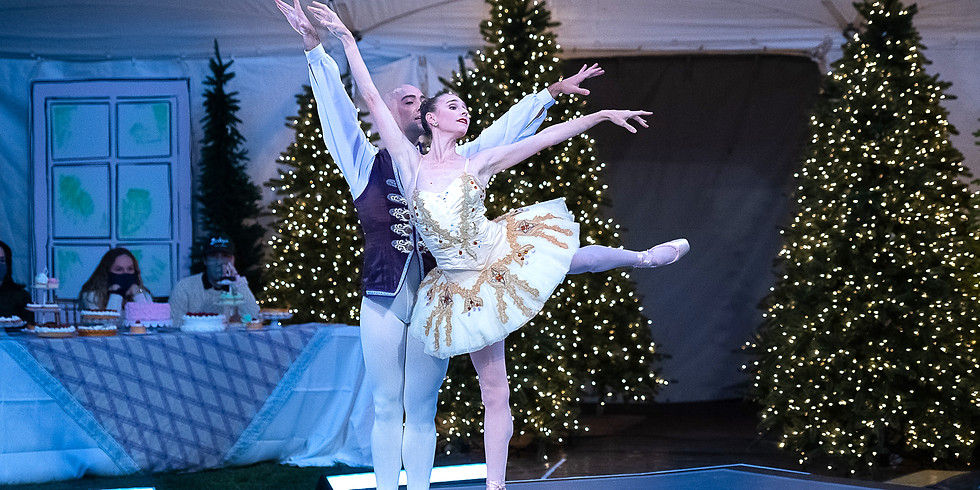 The Nutcracker at Wethersfield