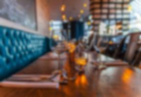 Cafe, Restaurant, Horeca