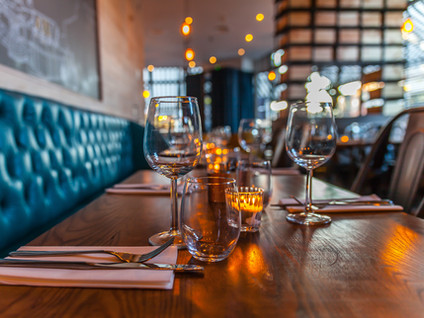 Maryland Restaurant Week, Returning for Second Year
