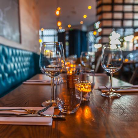 Online food ordering for your restaurant