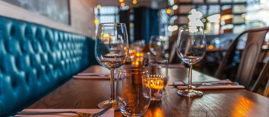 Restaurant Revitalization Fund Update: What to Expect Next