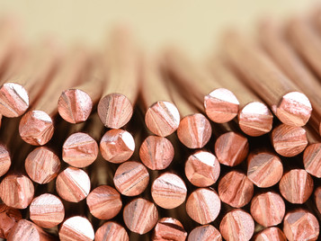 India and the Geopolitics of Copper