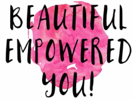 Business Spotlight:  Lana Hodgins, Owner of Beautiful Empowered You!