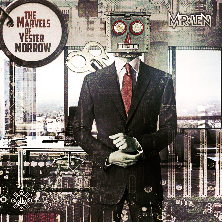 THE MARVELS OF YESTERMORROW