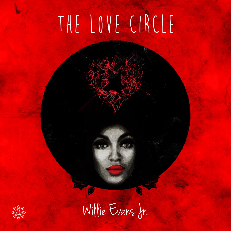 THE LOVE CIRCLE