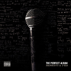 THE PERFECT ALBUM (PROFECY973)