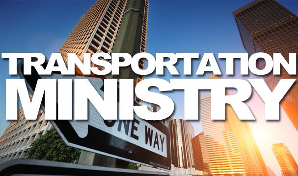 VAN MINISTRY