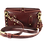 Thumbnail: Etched Belt & Across-Body Bag - Mustard