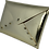 Thumbnail: 50% Off - Envelope Clutch - Yellow Gold