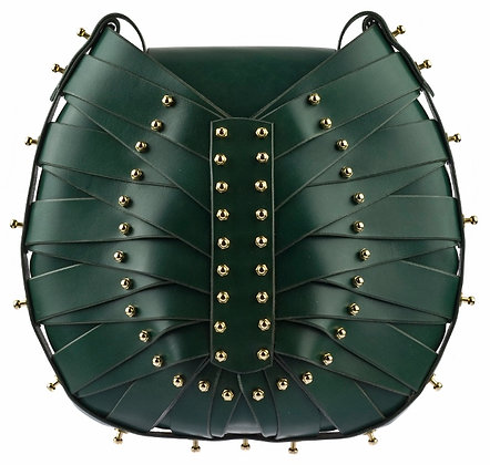 Jade Shield Bag
