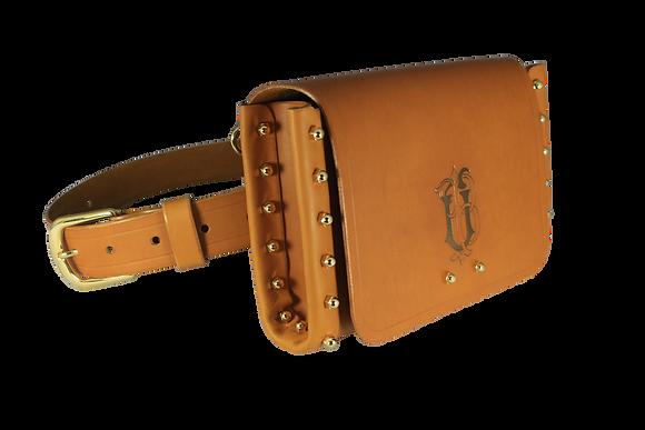 30%OFF Mustard Logo Belt Bag & 25% to Covid19 Charities