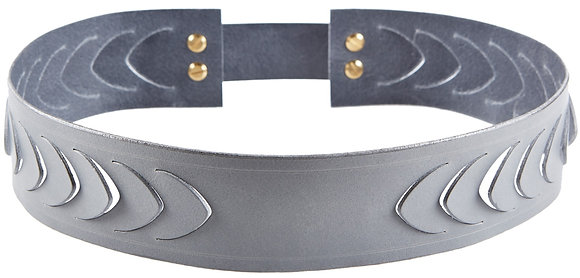 Dots and Arrows Belt
