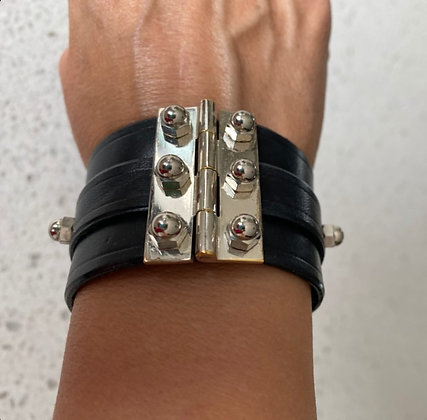 Double Layer Hinge Cuff