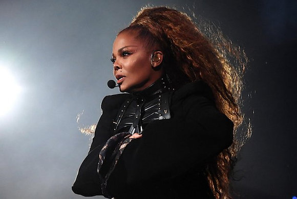 Shoulder Holster, Worn by Janet Jackson and Rihanna
