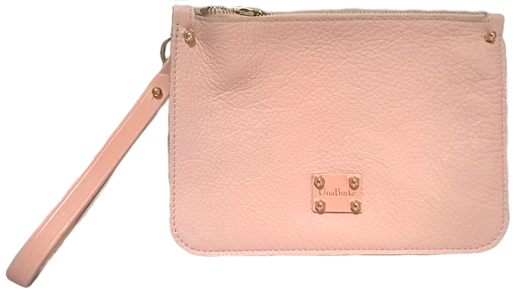 30% OFF Pink Zip Top Purse & 25% of Sale Price to Covid19 Charities
