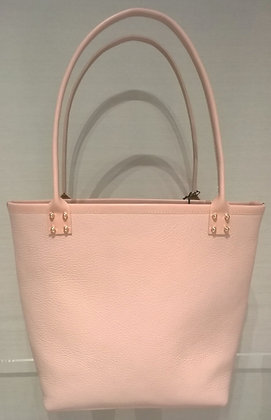 Powder Pink Tote Bag