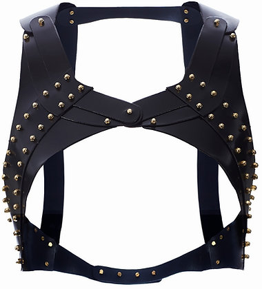 "Holster Brace, Worn by Cindy Crawford in Taylor Swifts ""Bad Blood"" Music Video"