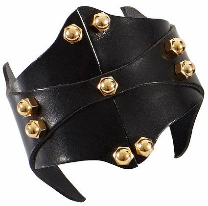 Unisex Horizontal Cuff / Bracelet
