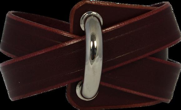 Merlot Arch Bracelet