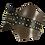 Thumbnail: Peaked Corset - Merlot