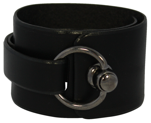 Black Swivel Bracelet