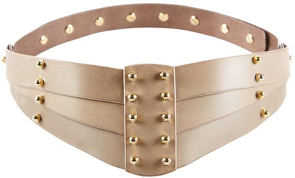 Back Detail Belt