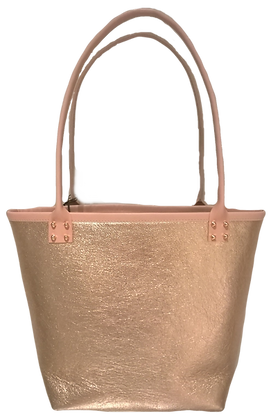30% OFF Metallic Pink Tote & 25%Sale Price to Covid19 Charities