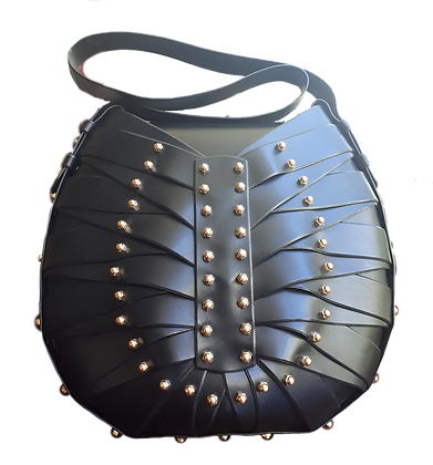 30% OFF Black & Gold Shield Bag & 25% of Sale price to Covid19 Charities