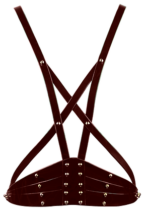 Etched Harness