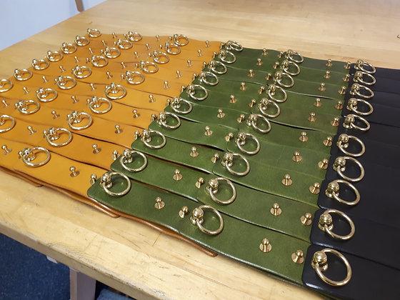 Green Swivel Bracelet