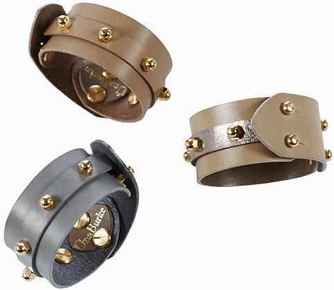 Centre Strap Cuff / Bracelet