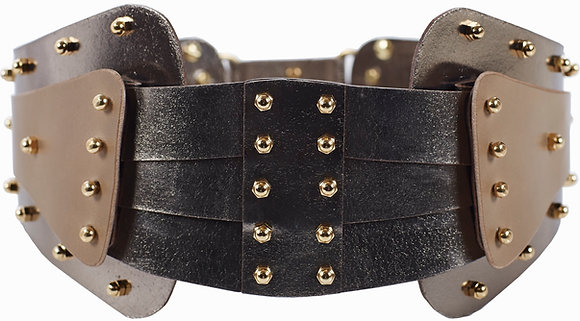 Double-Layer Belt