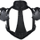 Thumbnail: Epaulette Holster - Black Cowhide